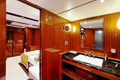Luxury GLORIOUS - Sailing Yacht