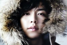 Lee Seung Gi ♥ My Girlfriend is a Gumiho ♥