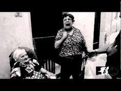 Rap della Signora Cosima a.k.a. Lola - YouTube