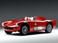 1955 Alfa Romeo 750 Competizione (1369)