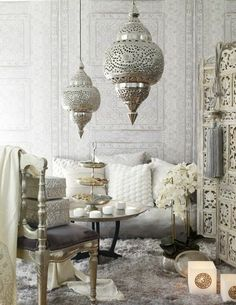 116 Best Moroccan-Inspired Interior Design images | Room interior ...