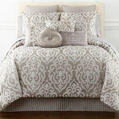 Queen Street® Castleton Comforter Set and Accessories
