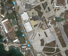 Πρωην Ελληνικο Αεροδρομιο