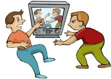 What Parents Can Do about Media Violence | Center for Media Literacy