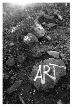 Art, Stone, Nantes, 2013