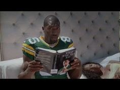 Old Spice | Bed --Greg Jennings
