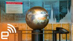 Tour: Ellis Island National Museum of Immigration | Engadget