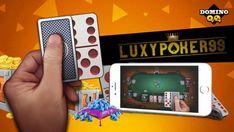 Luxypoker99 kini akan mengupas permainan di agen domino kiu kiu uang asli , tentu sekarang ini judi domino kiu kiu sudah dapat dimainkan dgn uang asli.