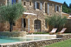 Charming mediterranean farmhouse retreat in Provence