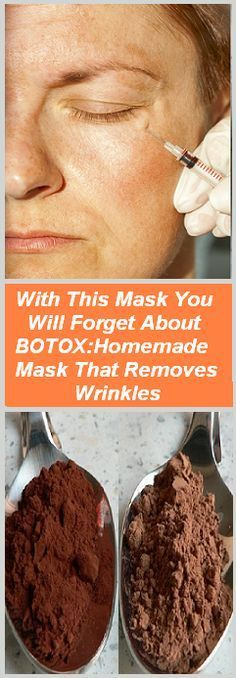 Homemade Mask That Removes Wrinkles Make Beauty, Health And Beauty Tips, Beauty Care, Beauty Skin, Beauty Hacks, Belleza Diy, Tips Belleza, Homemade Mask, Homemade Beauty