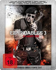 The Expendables 3 - A Man's Job (Extended Director's Cut…