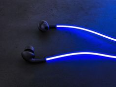 Glow merges state-of-the art sound technology, laser light and a heart rate sensor for an experience like no other.