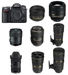 Best Lenses for Nikon D7100 | Camera News at Cameraegg