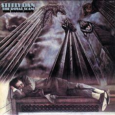 1976-05-00 - Steely Dan – Royal Scam