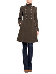 new winter coat?