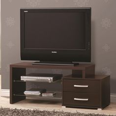 Get This TV Stand For $ 149 Xoom Furniture We Finance 0% On Interest 90