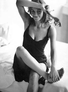 Diane Lane....did I already post this?  Well, I obviously like it then...