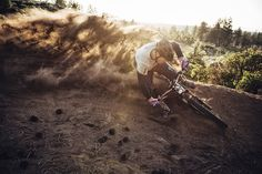 KME Studios - Michael Müller by Production Paradise Photographer, Sportsphotography, Sport Photos, mountain-biking man #sport #photography