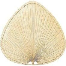 Fanimation PUP2 Fan Blades from the Punkah Collection, Natural DRY.  #Fanimation #Lighting