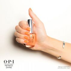 The Sun Never Sets | OPI