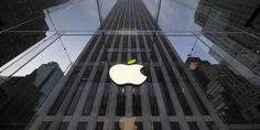 Apple se recupera en bolsa gracias al nuevo iPhone SE http://iphonedigital.com/apple-recupera-bolsa-iphone-se-lanzamiento/ #apple