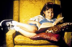 Fearless Kids in Film - Matilda Wormwood - Matilda