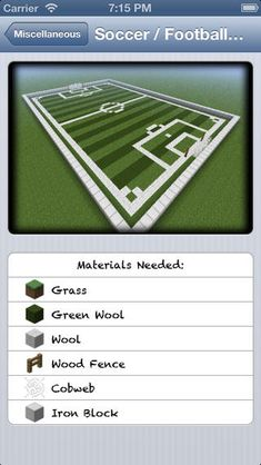 Minecraft Pocket Edition Furniture Ideas Design 1 Design Ideas