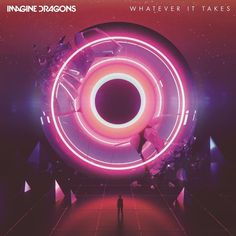 imagine dragons whatever it takes (evolve album) Album Imagine Dragons, Imagine Dragons Thunder, Imagine Dragons Evolve, Music Covers, Album Covers, Imaginer Des Dragons, Electric Sheep, Imagines, Cover Art