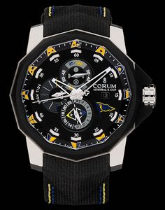 Corum Admiral S Cup Watches Ca