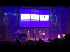 Filmpje van de ondernemersprijs finale avond 2014
