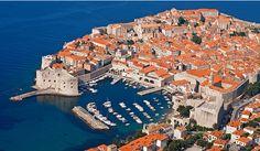 クロアチア(ドブロブニク、ザグレブ) 海外旅行先オススメ一覧|HotelSearch(ホテルサーチ)