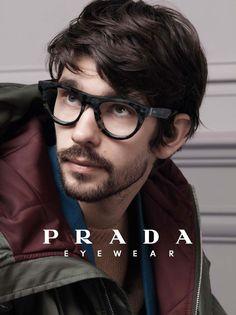 #prada #eyewear #frames #pradaeyewear