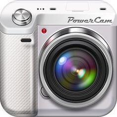 Wondershare PowerCam, aplicación para hacer fotos en Android Fujifilm Instax Mini, Android Apps, Ipad, Iphone, Photograph, Tech, Free, Pictures, Fotografia