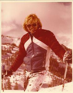 Dad's Playlist- Walkman Skiing | News - The Ski Channel