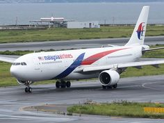 Malaysia Airlines loue six Airbus A330 d'Air Berlin