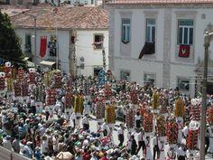 Festa dos Tabuleiros @ Tomar, 2007