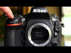 24 Things You Need to Know About the New Nikon D810