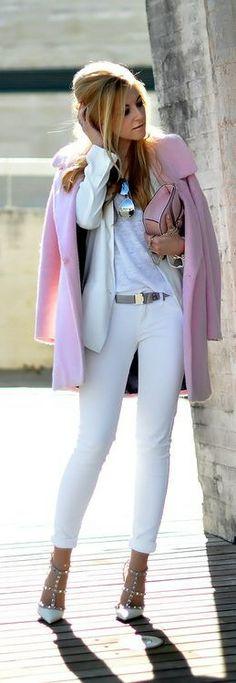 ♥ #fashion #fashionoutfits