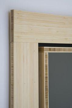 Plybo edge grain bamboo