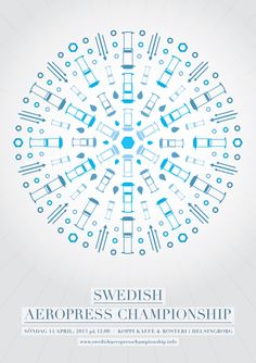 Swedish Aeropress Comps 2013