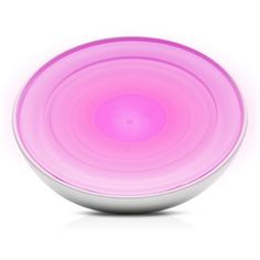 Philips Friends of hue LivingColors Bloom Colour-Changing Lamp - Apple Store (UK)