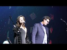 Vince Gill - Amy Grant -- Til the Season Comes Around Again  LOVE this song!