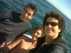 Lomener 2012 ! We were on the boat ;)