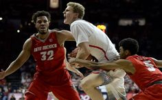 New Mexico vs. Nevada - 1/7/17 College Basketball Pick, Odds, and Prediction