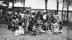 Following the Russian Revolution, Kuban Cossacks fight with the Volunteer Army in the civil war.