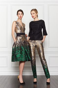 gorgeous!Carolina Herrera Pre-Fall 2013
