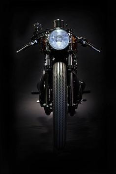 Triumph Motorcycles › Dutchy's Motorcycles