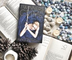 Review: The Winner's Crime by Marie Rutkoski