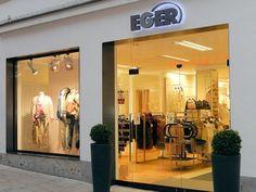 #EGER #womenswear #menswear in der #Katharinenstrasse in #Reutlingen. #mode #fashion #style #Styling-Beratung #Shoppen #Shopping-Begleitung #Einkaufsbegleitung #Farbberatung #Stil-Beratung
