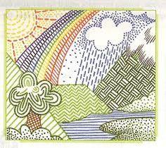 Resultado de imagen de dibujo con lineas y puntos